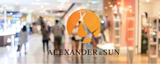 保護中: 株式会社ALEXANDER&SUN